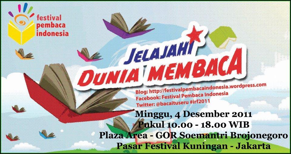 Bazaar Buku Informasi Pameran Event Dan Bazaar Indonesia