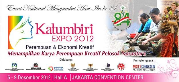 Katumbiri Expo 2012