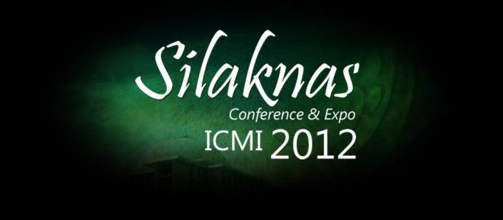 Silaknas & ICMI Expo 2012