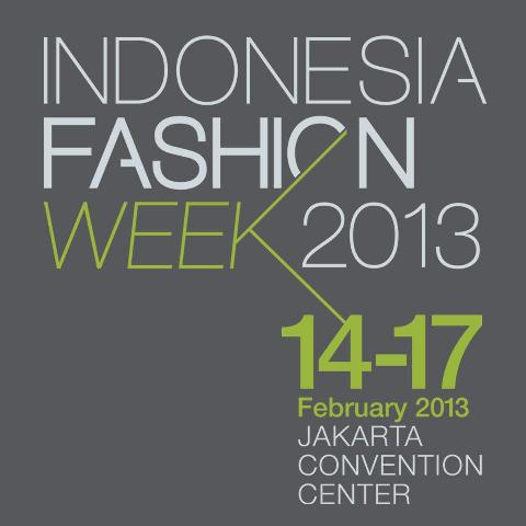 Indonesia Fashion Week 2013