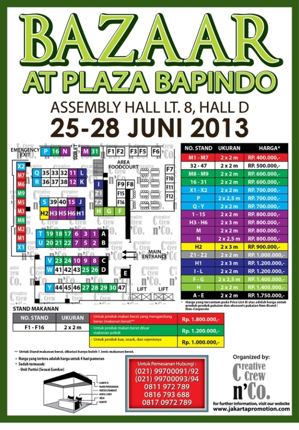 25-28 Juni 2013