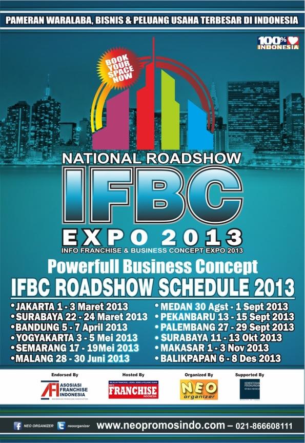 Bandung Franchise Expo 2013