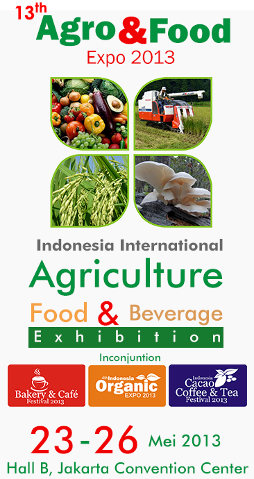 Poster of Agro & Food Expo 2013