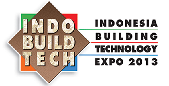 indobuildtech expo 2013