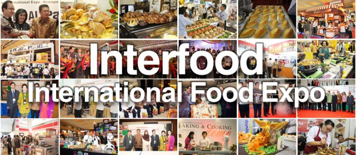 INTERFOOD INDONESIA 2013