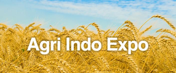 Agri Indo expo 2013