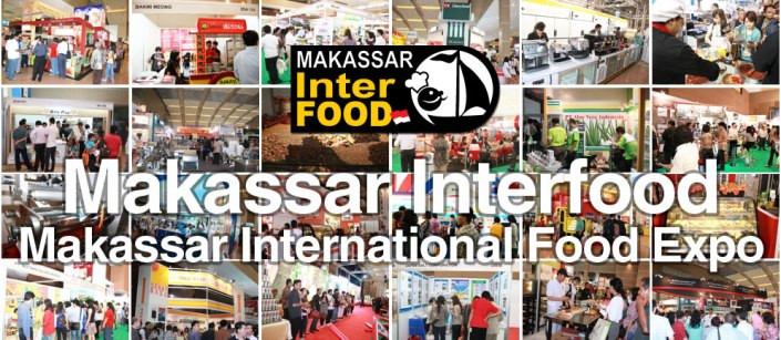 MAKASSAR INTERFOOD 2013