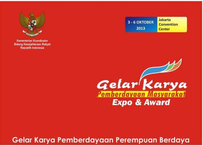 GKPM Expo 2013