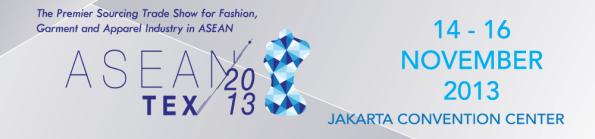 ASEAN Tex & Streetwear Asia 2013