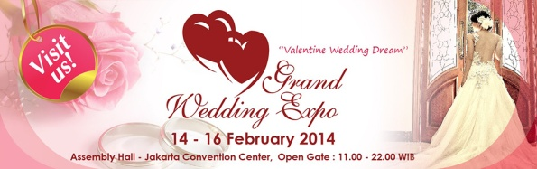 Grand Wedding Expo 2014
