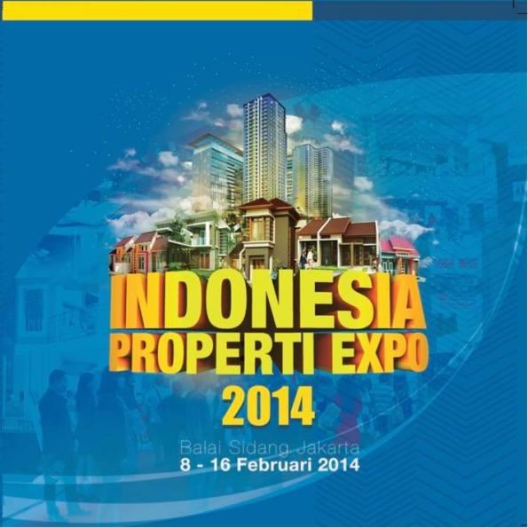 Indonesia Properti Expo 2014