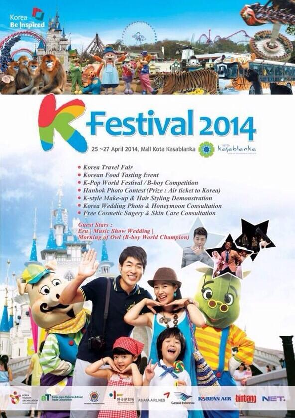 K-Pop World Festival 2014