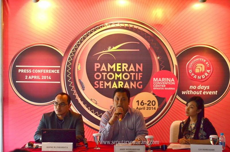 Pameran Otomotif Semarang 2014 « Informasi Pameran, Event ...