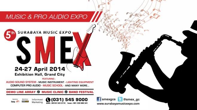 Surabaya Music Expo 2014
