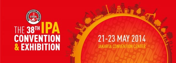 THE 38th IPA CONVEX 2014