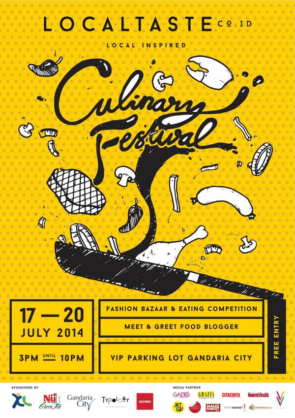 Local Taste Culinary Festival 2014