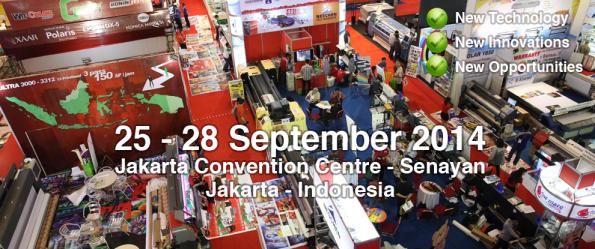 Allprint Indonesia Expo 2014