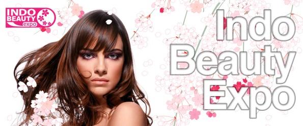 Indo Beauty Expo 2014