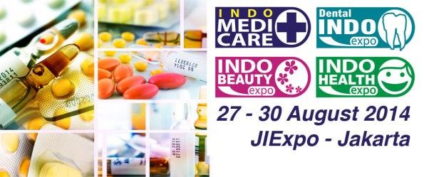 INDOMEDICA EXPO 2014