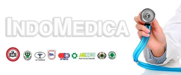 Indomedica Expo 2014q