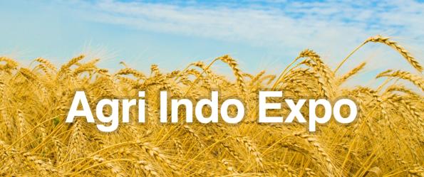 Agri Indonesia Expo 2014