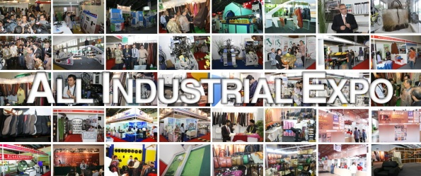 ALL INDUSTRIALL EXPO 2014