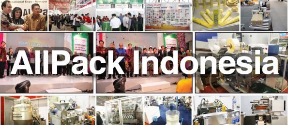 Allpack Indonesia 2014
