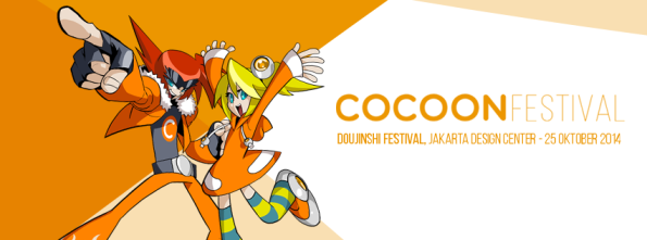 Cocoon Festival 2014