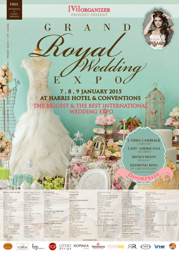 ... weddingku.com/events-promo/exhibition/1005321/grand-royal-wedding-expo