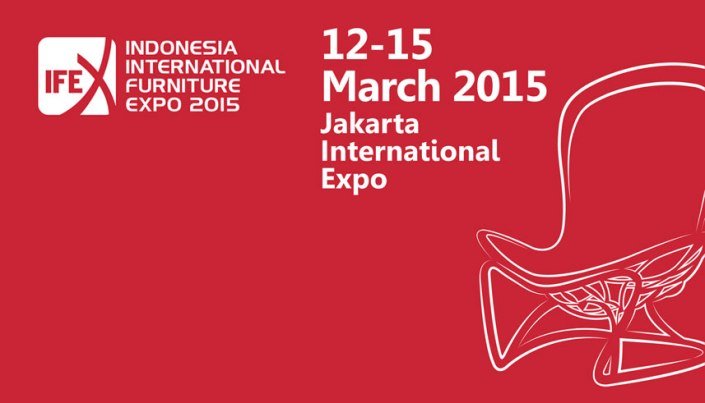 Indonesia Furniture Expo (IFEX) 2015