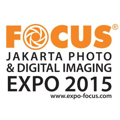 Jakarta Photo & Digital Imaging Expo 2015