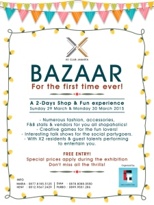 X2 bazaar