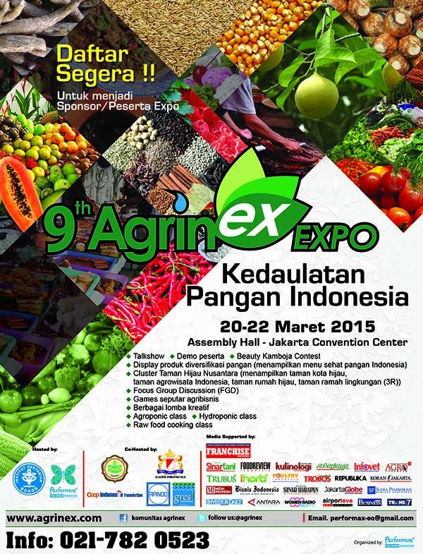 Iklan agrinex 2015 - Infovet(21cmx28cm)