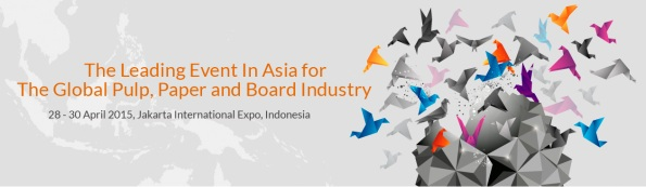 Asian Paper Jakarta 2015