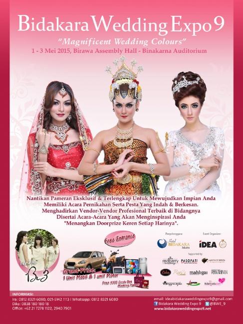 Bidakara Wedding Expo 9