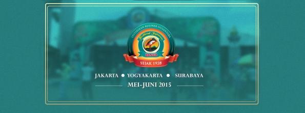 Festival Jajanan Bango 2015 fjb