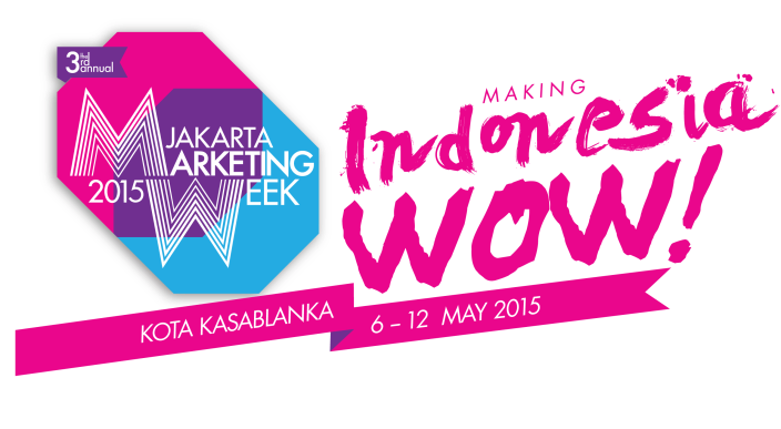 Jakarta Marketing Week 2015