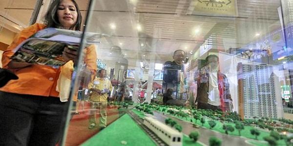 Pameran REI Expo 2015