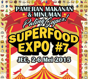 Superfood Expo 2015