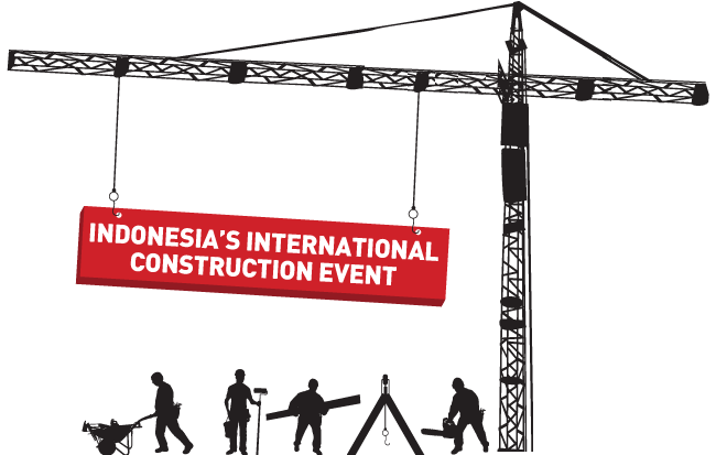 The Big 5 Construct Indonesia expo 2015 d