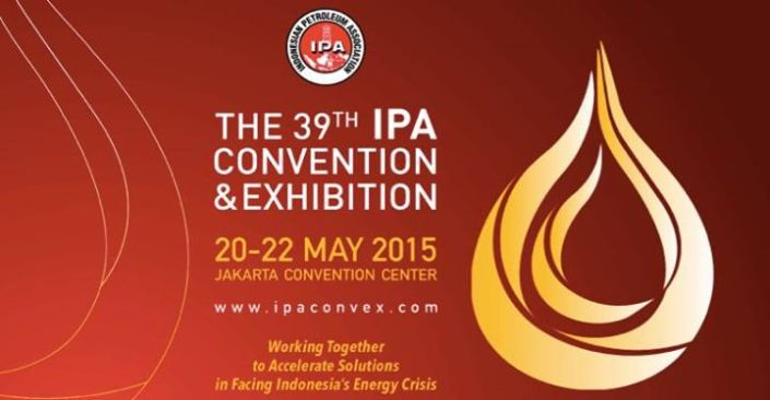 IPA Convention & Exhibition 2015