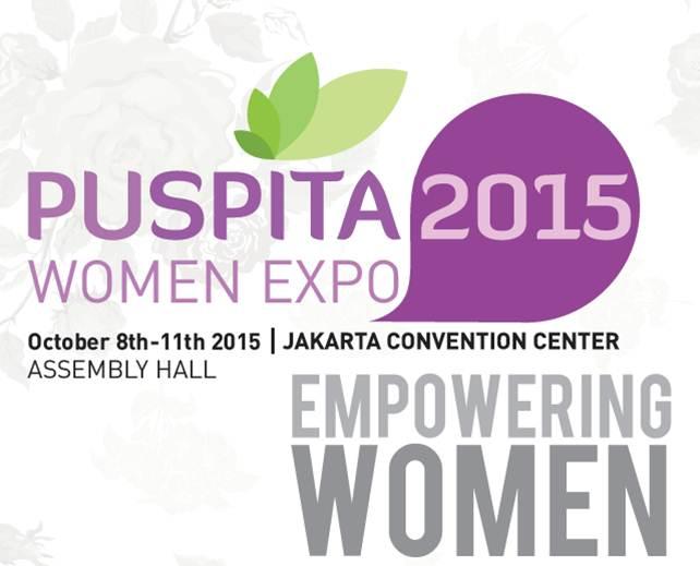PUSPITA - Women Expo 2015