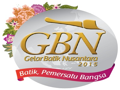 Gelar Batik Nusantara ke-9 (GBN 2015)