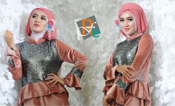 Ramadhan Fashion Expo 2015 – Bandung