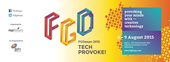 FGDexpo 2015