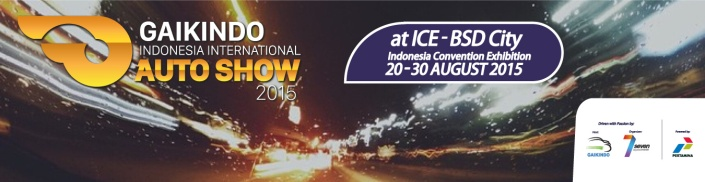 Gaikindo Indonesia International Auto Show (GIIAS)