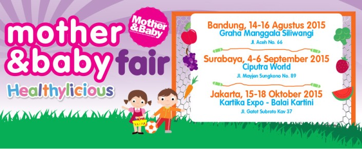 MOTHER & BABY FAIR 2015