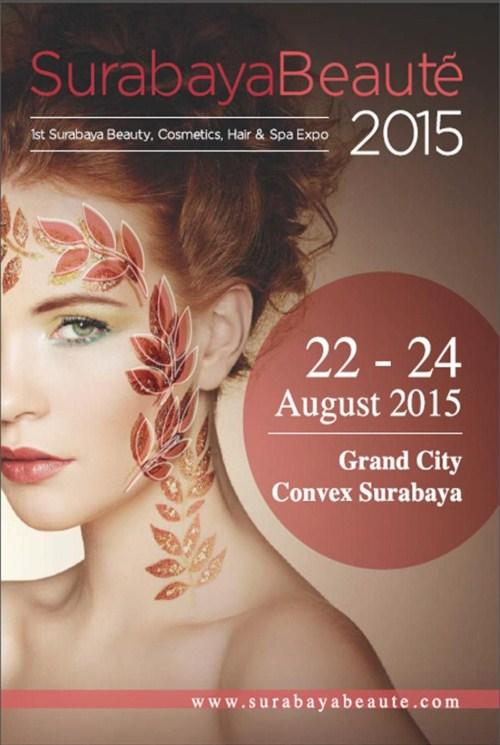 Surabaya Beaute 2015