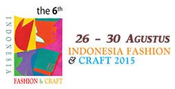 The 6th Fashion & Craft 2015