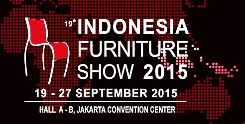 19th Indonesia Furniture Show 2015